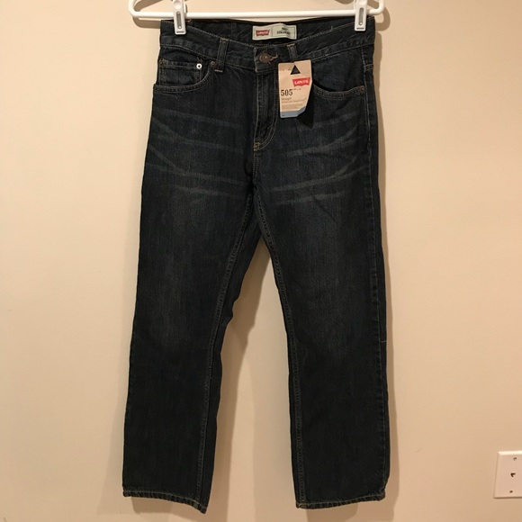 Levi's Other - NWT Levi's 505 Men's size 14 regular